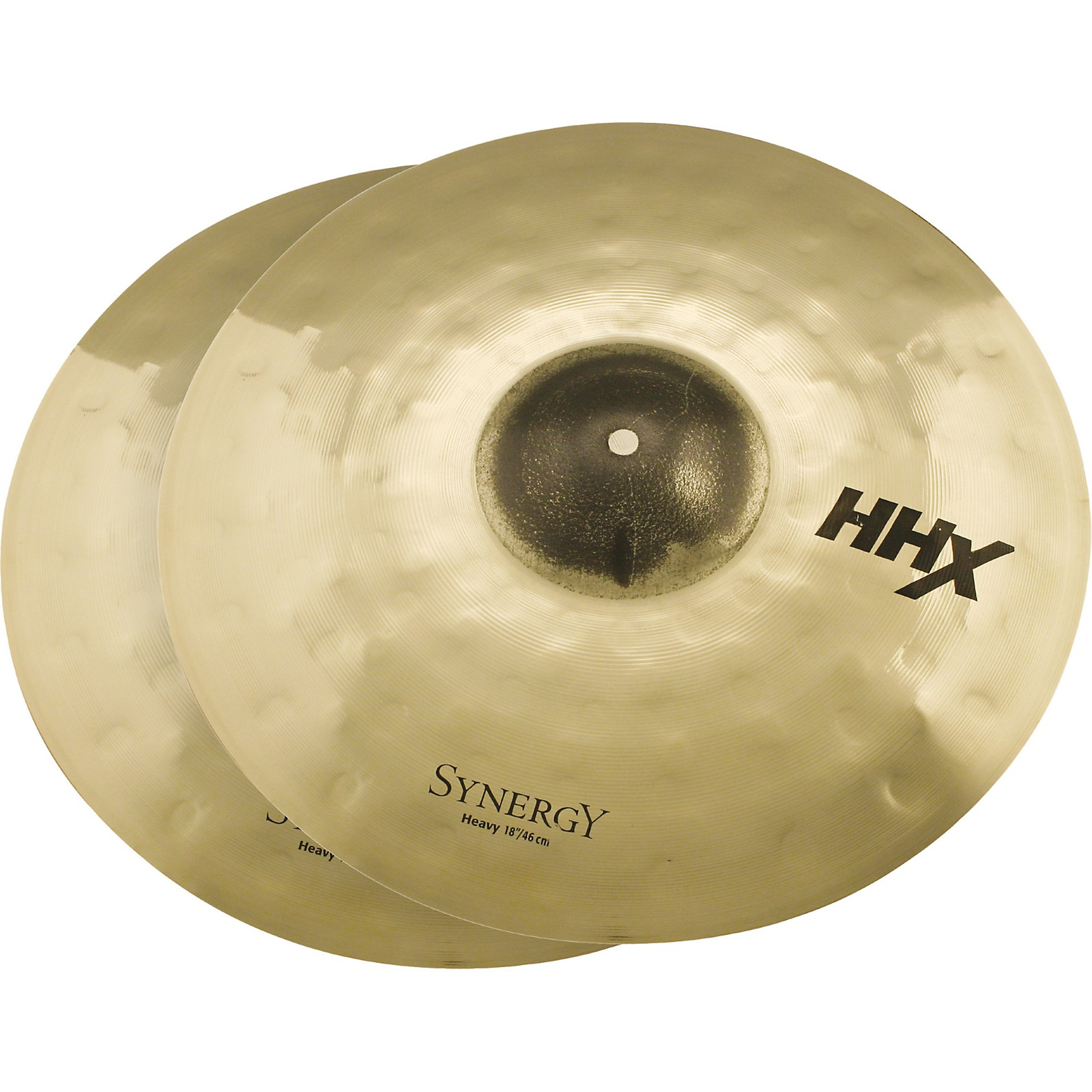 Open Box Sabian HHX Synergy Series Heavy Orchestral Cymbal Pair