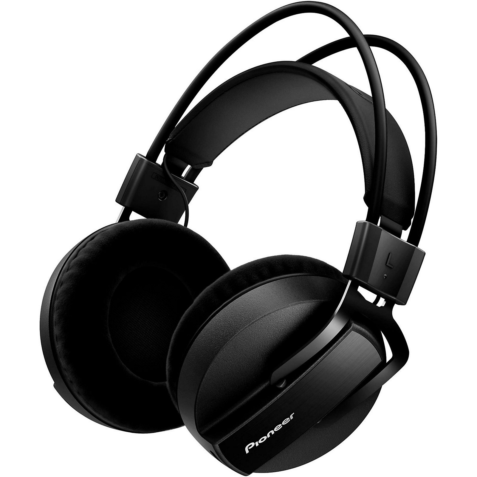 Open Box Pioneer HRM-7 Reference Monitor Headphones