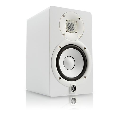 Open Box Yamaha HS5 W Powered Studio Monitor