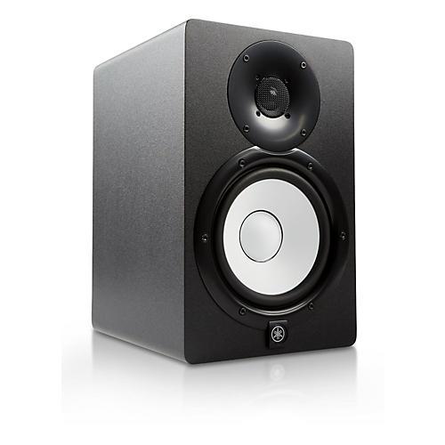 Open Box Yamaha HS7 Powered Studio Monitor