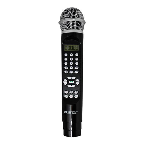 Open Box RSQ HSK-202 Microphone Karaoke Player