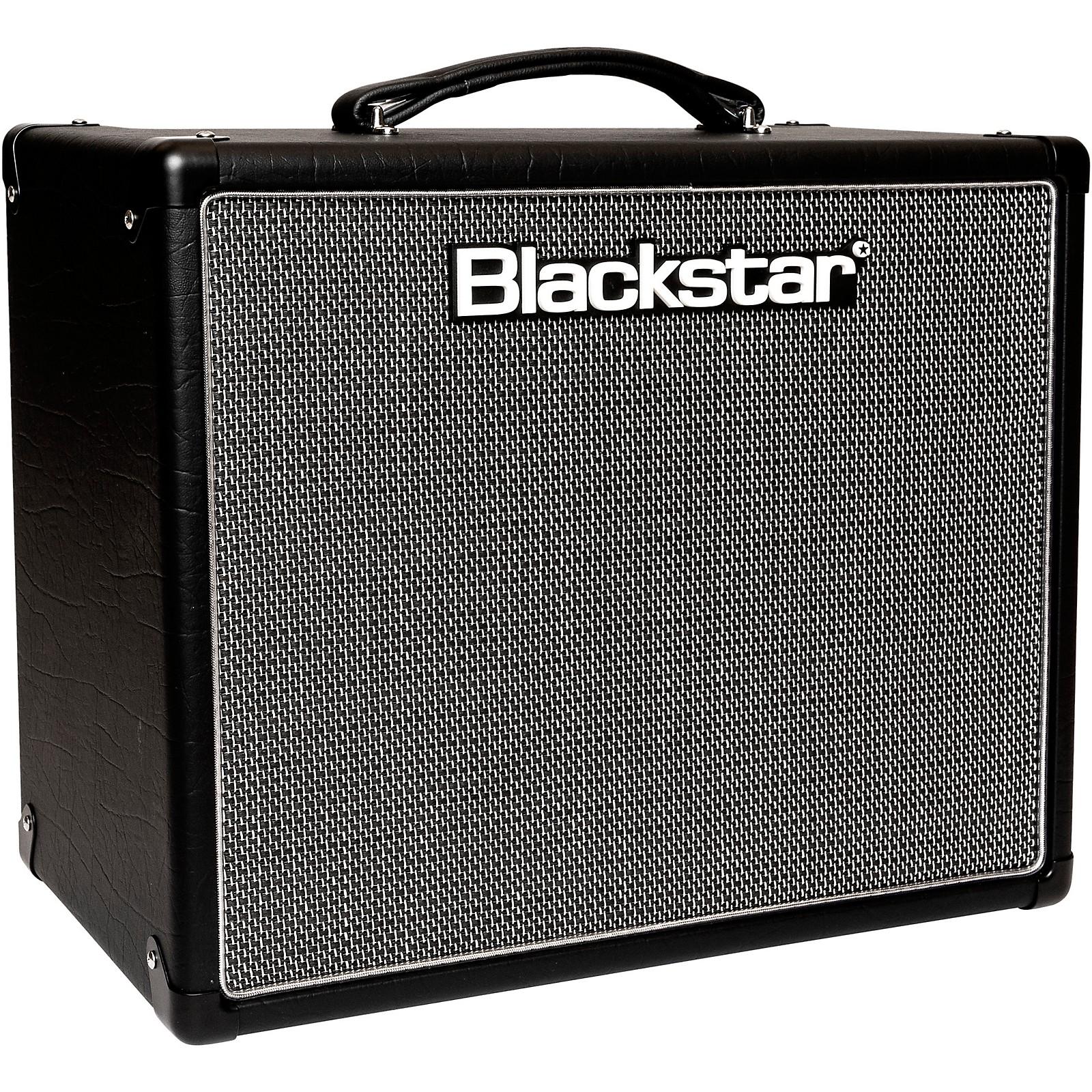 Open Box Blackstar HT-5RH MkII 5W 1x12 Tube Guitar Combo Amp