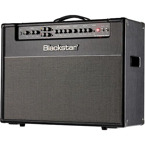 Open Box Blackstar HT Venue Series Stage 60 MKII 60W 2x12 Tube Guitar Combo
