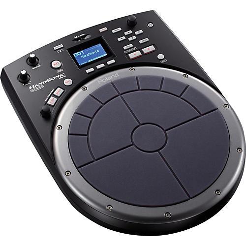 Open Box Roland HandSonic HPD-20 Digital Hand Percussion Controller