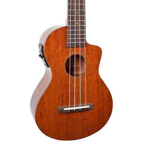 Open Box Mahalo Hano Elite Series MH2CE Acoustic-Electric Concert Ukulele