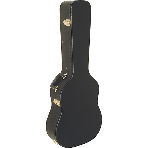 Open Box On-Stage Hard Shell Classical Guitar Case