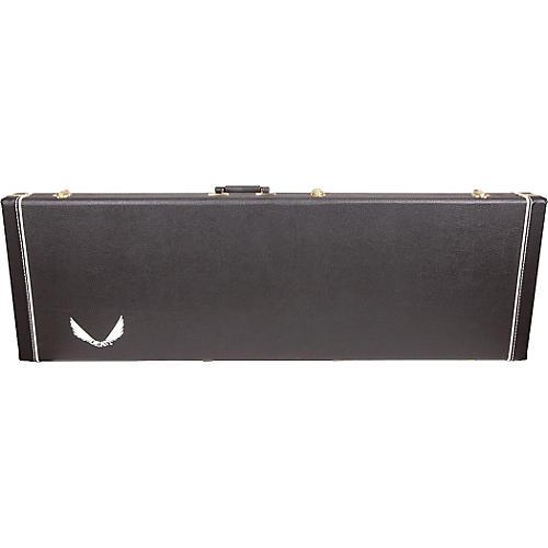 Open Box Dean Hardshell Case for Edge Bass Guitars