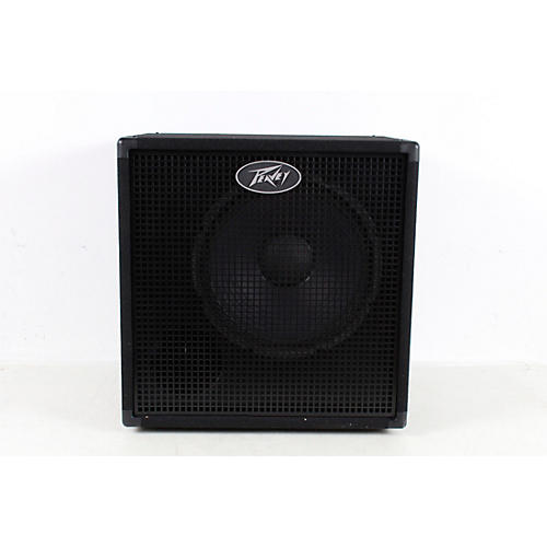 Open Box Peavey Headliner 115 1x15 Bass Speaker Cabinet