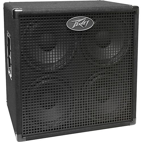 Open Box Peavey Headliner 410 4x10 Bass Speaker Cabinet
