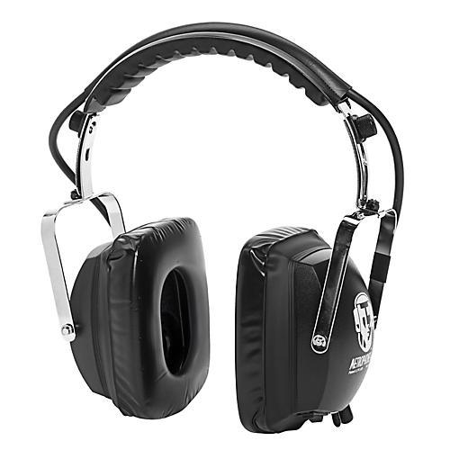 Open Box Metrophones Headphone Digital Metronome with Gel-Filled Cushions