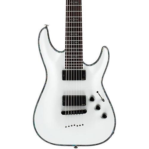 Open Box Schecter Guitar Research Hellraiser C-7 7-String Electric Guitar