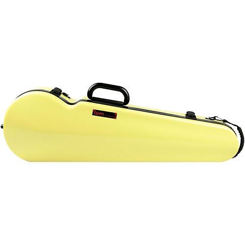 Open Box Bam High Tech Contoured Violin Case