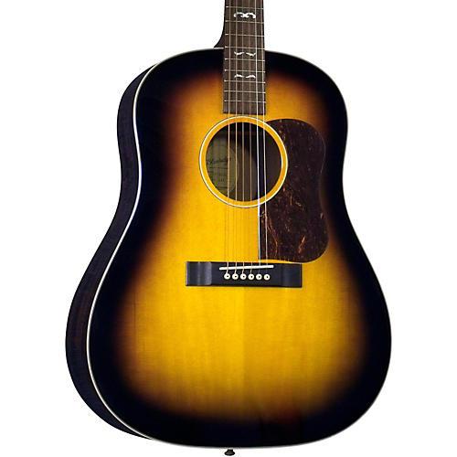 Open Box Blueridge Historic Series BG-140 Slope-Shoulder Dreadnought Acoustic Guitar