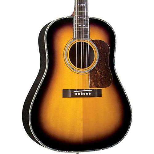 Open Box Blueridge Historic Series BG-180 Slope Shoulder Acoustic