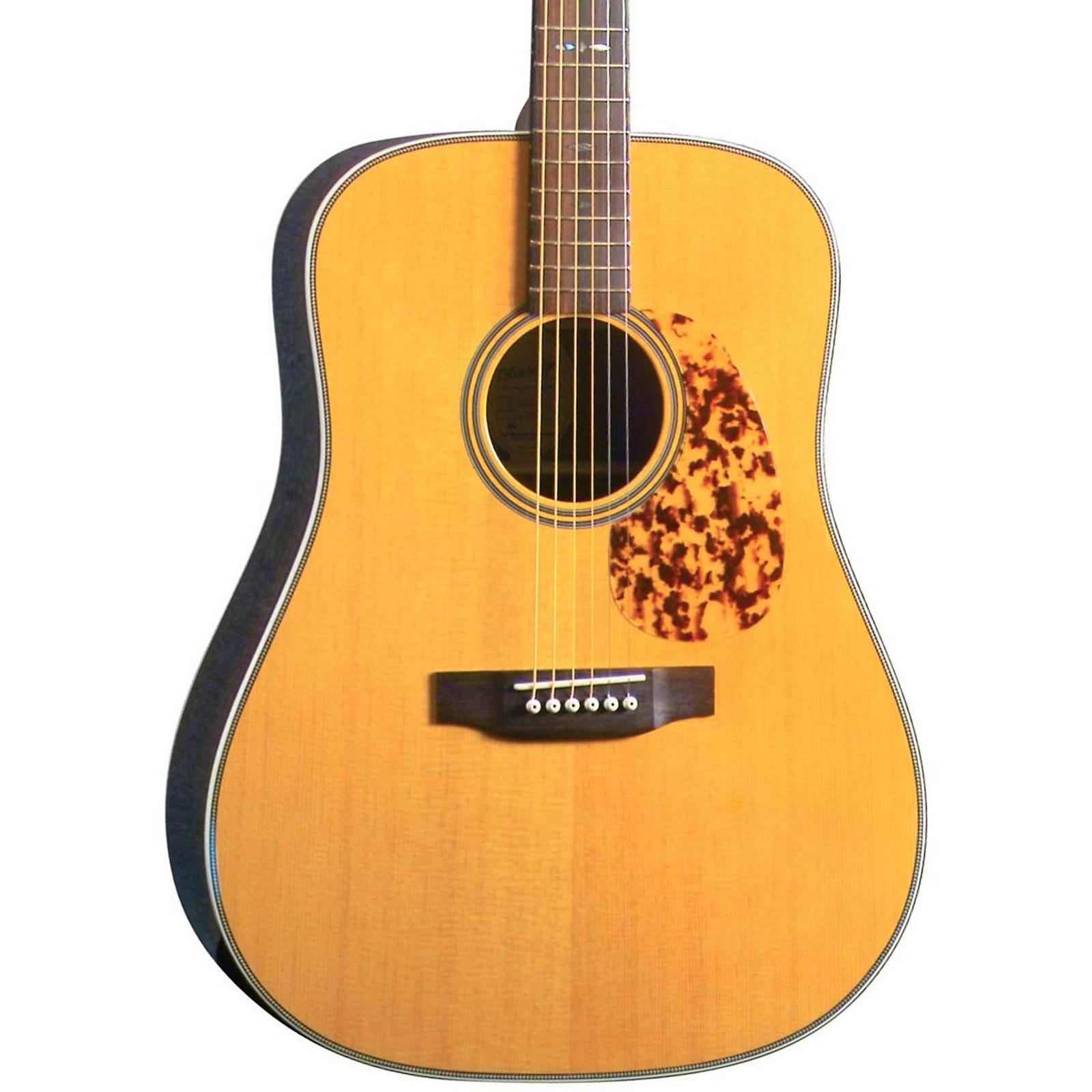 Open Box Blueridge Historic Series BR-160 Dreadnought Acoustic Guitar