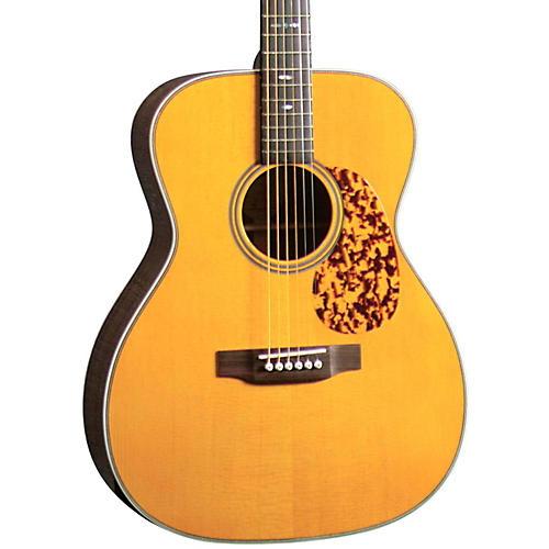 Open Box Blueridge Historic Series BR-163 000 Acoustic Guitar