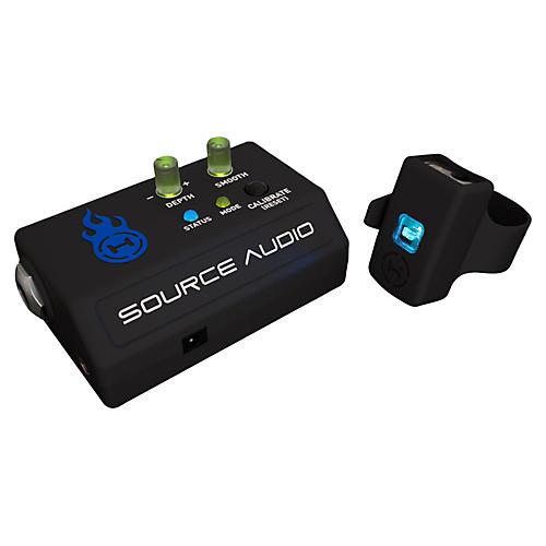 Open Box Source Audio Hot Hand 3 Universal Wireless Effects Controller