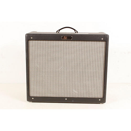 Open Box Fender Hot Rod DeVille 212 III 60W 2x12 Tube Guitar Combo Amp