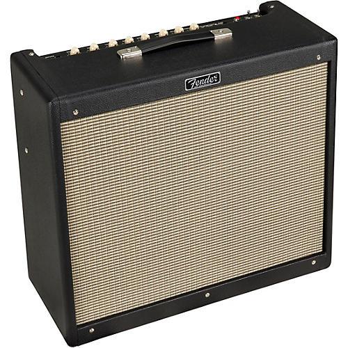 Open Box Fender Hot Rod DeVille 212 IV 60W 2x12 Tube Guitar Combo Amp