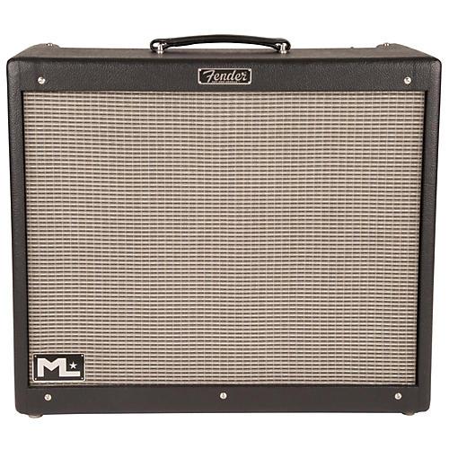 Open Box Fender Hot Rod DeVille Michael Landau 60W 2x12 Tube Guitar Combo Amp