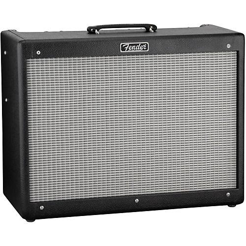 Open Box Fender Hot Rod Deluxe III 40W 1x12 Tube Guitar Combo Amp