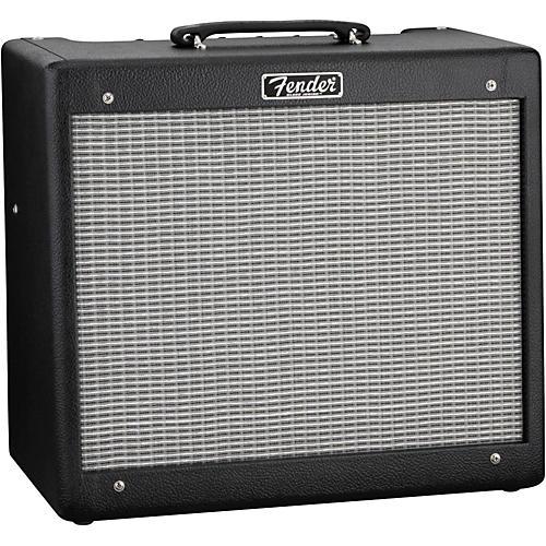 Open Box Fender Hot Rod Series Blues Junior III 15W 1x12 Tube Guitar Combo Amp