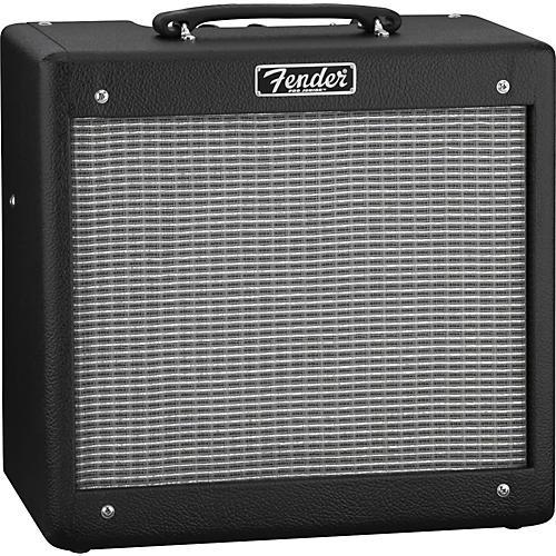 Open Box Fender Hot Rod Series Pro Junior III 15W 1x10 Tube Guitar Combo Amp