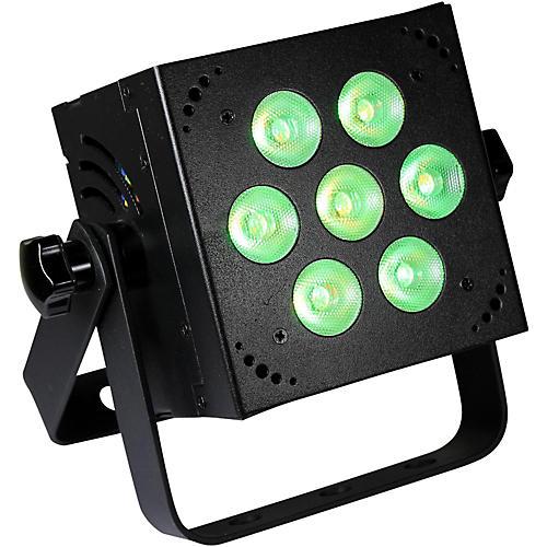 Open Box Blizzard HotBox RGBW 7x10 Watt LED Wash Light