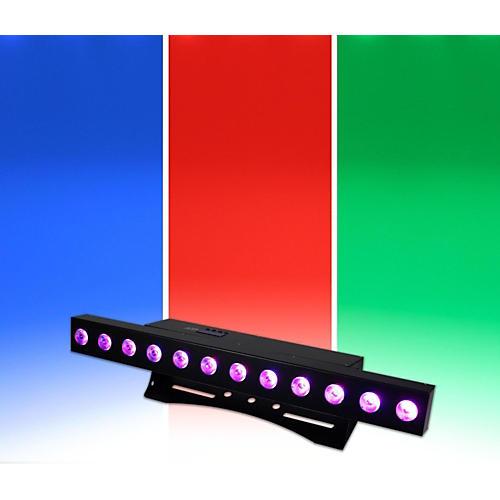 Open Box Blizzard HotStik RGBAW 12x15 Watt LED Wash Light