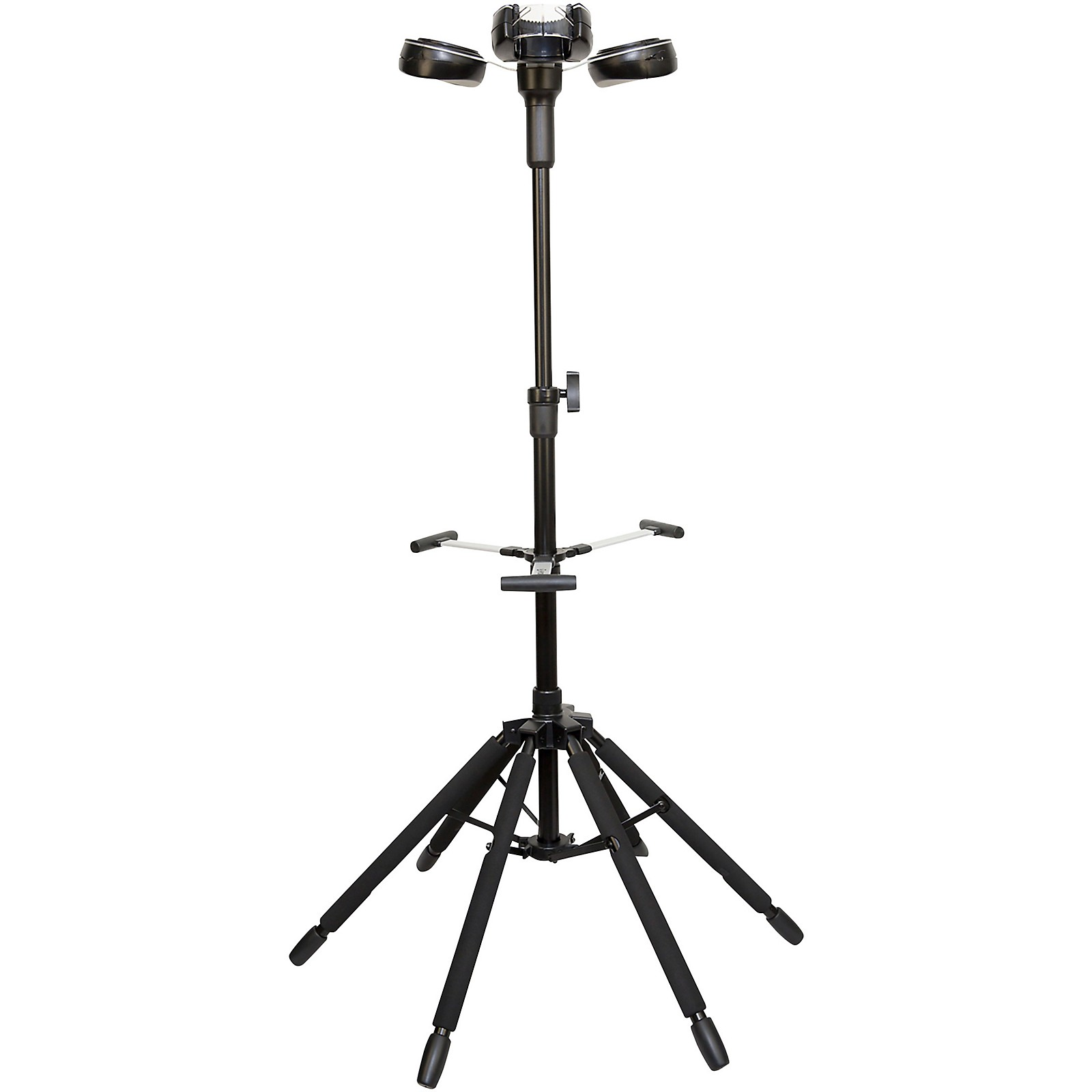 Open Box D&A Guitar Gear Hydra Triple Guitar Stand