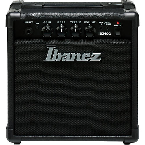 Open Box Ibanez IBZ-10G Tone Blaster Amp
