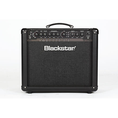 Open Box Blackstar ID:30 1x12 30W Programmable Guitar Combo Amp with Effects