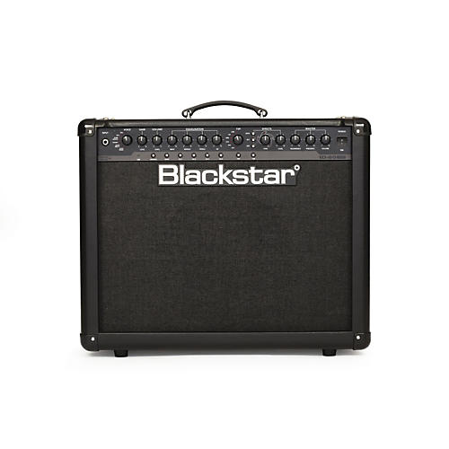 Open Box Blackstar ID:60 1x12 60W Programmable 1x12 Guitar Combo Amp with Effects