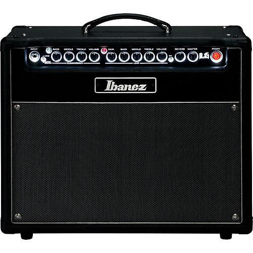Open Box Ibanez IL15 Iron Label Tube Combo Amplifier