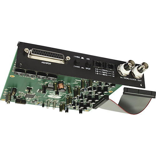 Open Box Focusrite ISA-828 A-D Card