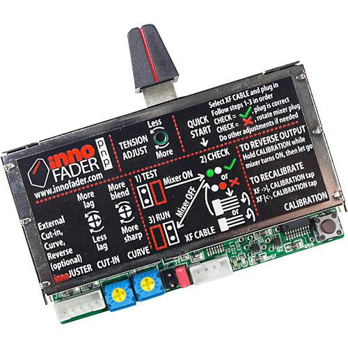 Open Box Audio Innovate Innofader PNP