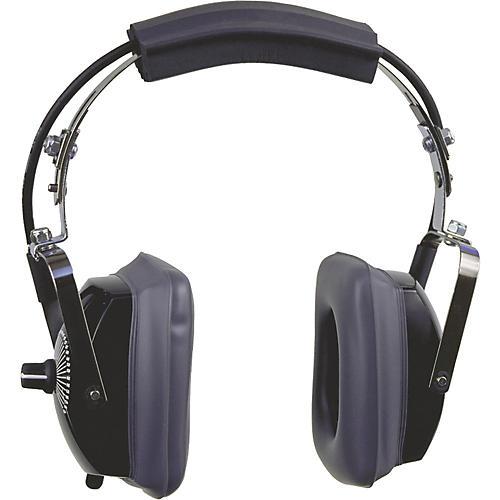 Open Box Metrophones Isolation Headphones with Metronome
