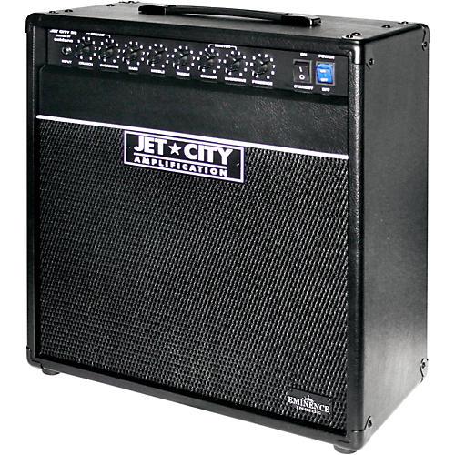 Open Box Jet City Amplification JCA2212C 20W 1x12 Tube Guitar Combo Amp