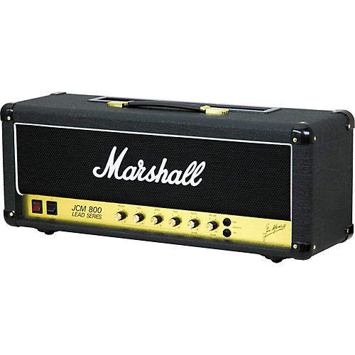 Open Box Marshall JCM800 2203 Vintage Series 100W Tube Head