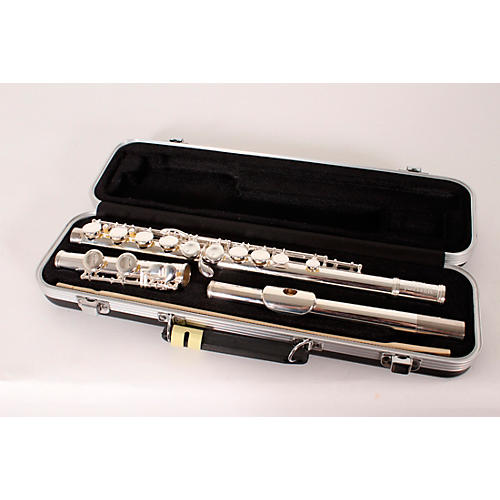 Open Box Jupiter JFL700A Student Flute Closed Hole