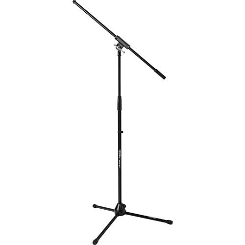 Open Box JAMSTANDS JS-MCFB100 Tripod Mic Stand with Fixed-Length Boom