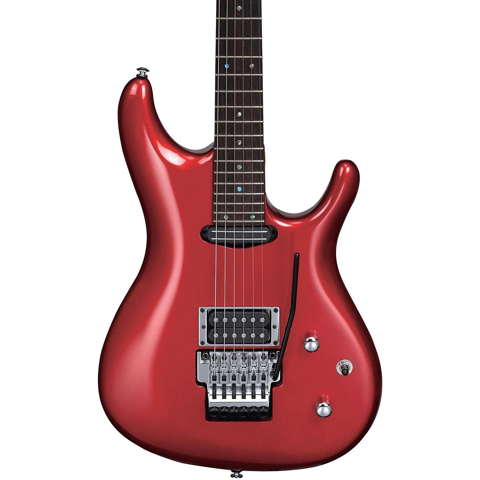 Open Box Ibanez JS24P Joe Satriani Signature Electric Guitar