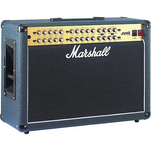 Open Box Marshall JVM Series JVM410C Tube Combo Amp
