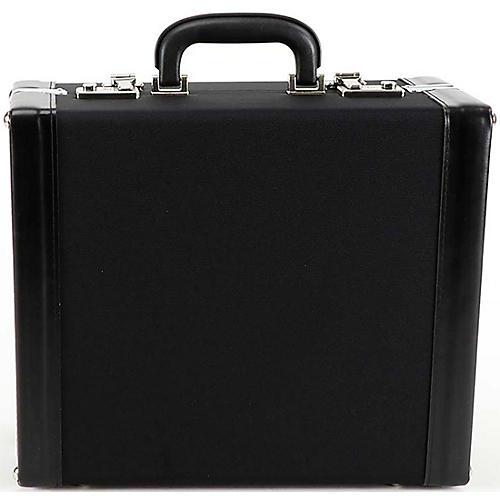 Open Box J. Winter JW 771 Deluxe Wood Short Cornet Case