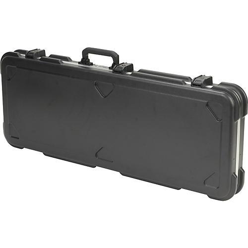Open Box SKB Jaguar or Jazzmaster-Type Hardshell Electric Guitar Case