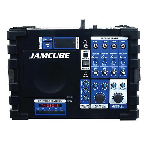 Open Box VocoPro JamCube Mini PA System