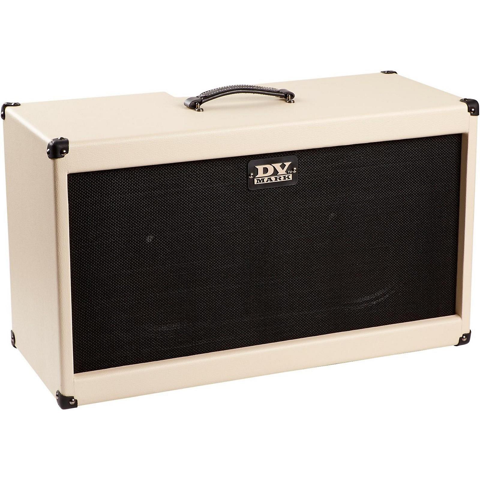 Open Box DV Mark Jazz212 50W 2x12 Guitar Combo Amp