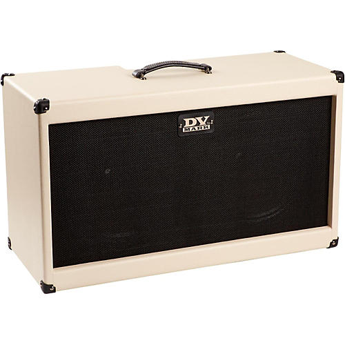Open Box DV Mark Jazz212 50W 2x12 Guitar Combo Amp