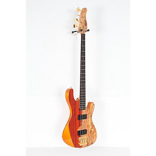 Open Box Cort Jeff Berlin Series Rithimic Bass Guitar