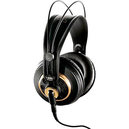 Open Box AKG K240 Studio Headphones